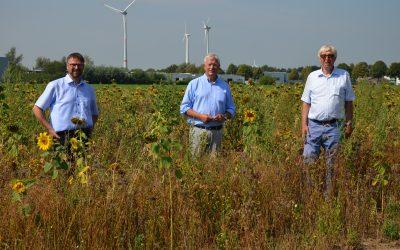 LEPUS-NRW im Rheinland gestartet